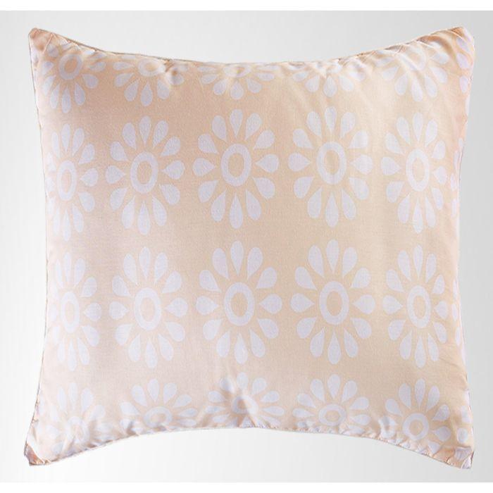 Подушка «Лежебока», размер 68 × 68 см, набивной рисунок