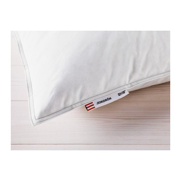 Подушка плотная ЮРДРОК, размер 50 × 70 см