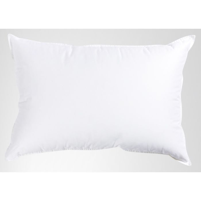 Подушка Swan, размер 50 × 72 см, белый