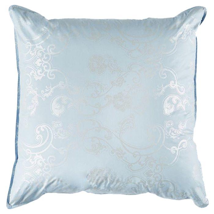 Подушка Penelope, размер 68 × 68 см, голубой