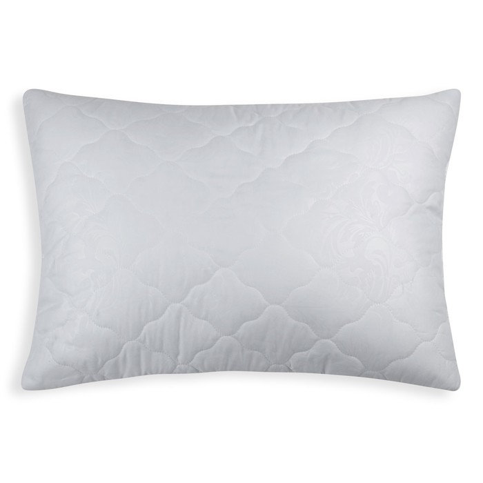 Подушка Праздничная 50х70 см, полиэфирное волокно, микрофибра, пэ 100%
