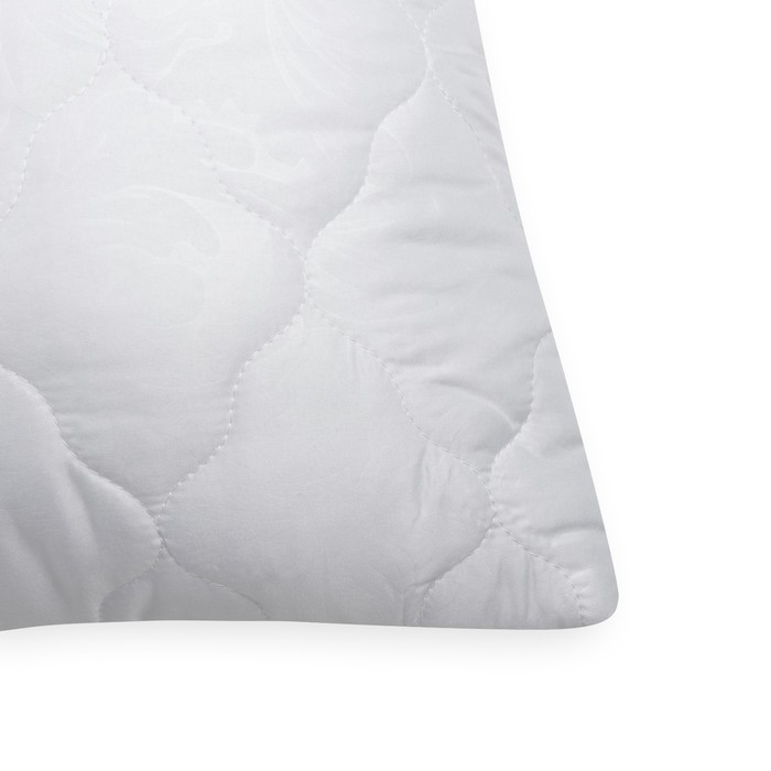 Подушка Праздничная 70х70 см, полиэфирное волокно, микрофибра, пэ 100%