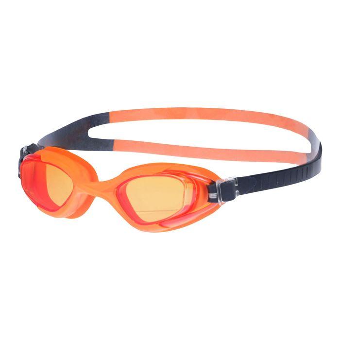 Очки для плавания юниорские Junior Micra Multi II, цвет оранжевый