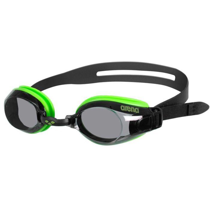 Очки для плавания ARENA Zoom X-Fit, дымчатые линзы