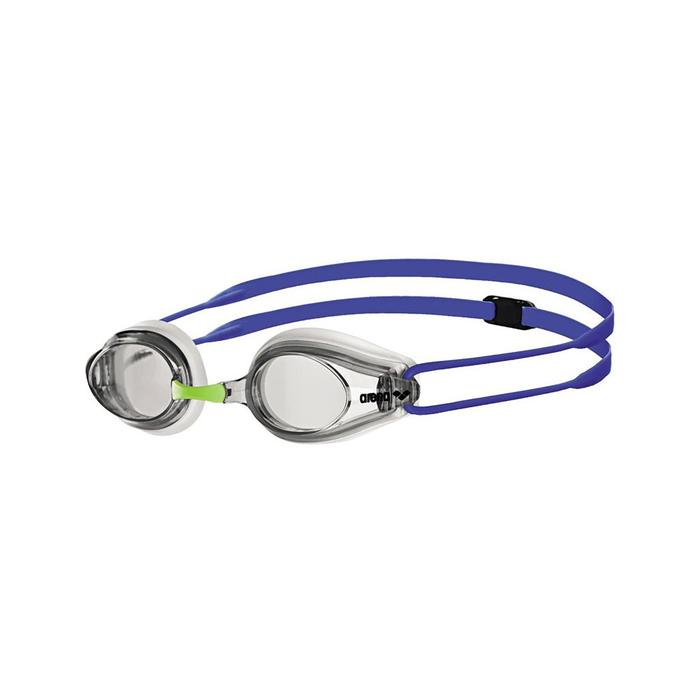 Очки для плавания ARENA Tracks, прозрачные линзы