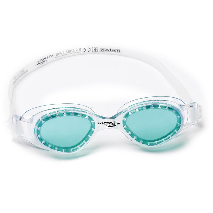 Очки для плавания IX-500 в ассортименте, от 7 лет (21063)