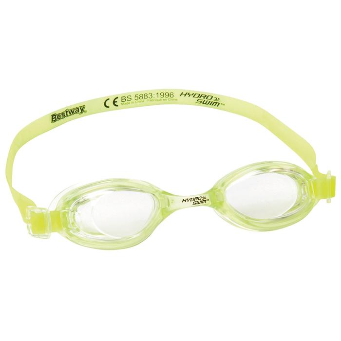 Очки для плавания Lil' Sea Scape в ассортименте, от 3 лет (21045)