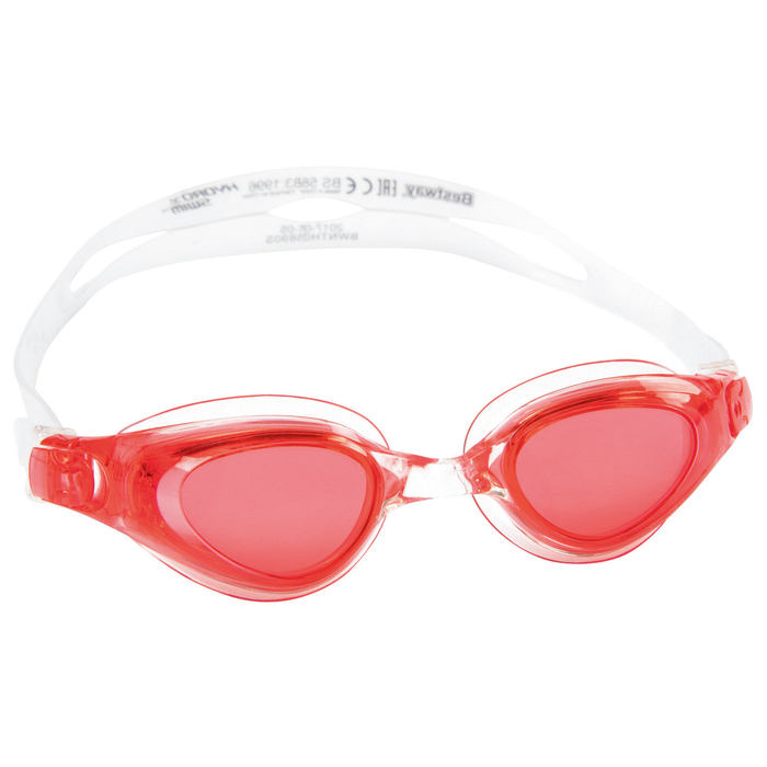 Очки для плавания Wave в ассортименте, от 7 лет (21068)
