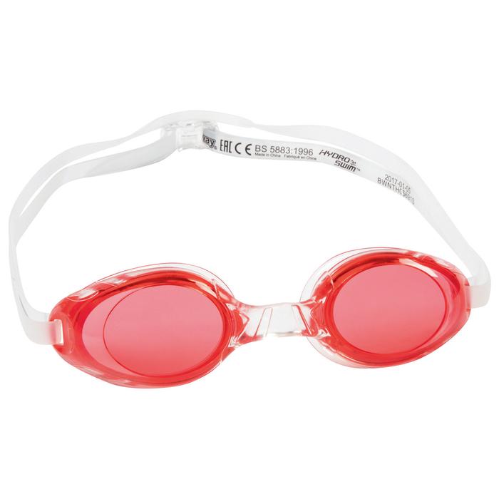 Очки для плавания Glide в ассортименте, от 14 лет (21069)
