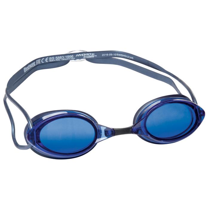 Очки для плавания IX-1100 в ассортименте, от 14 лет (21067)