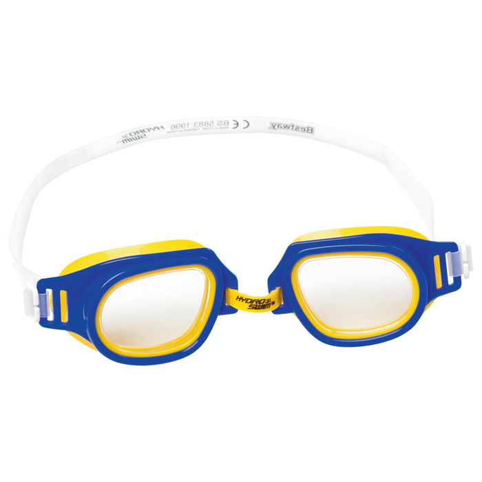 Очки для плавания Sport-Pro Champion, 3-6 лет, цвет МИКС