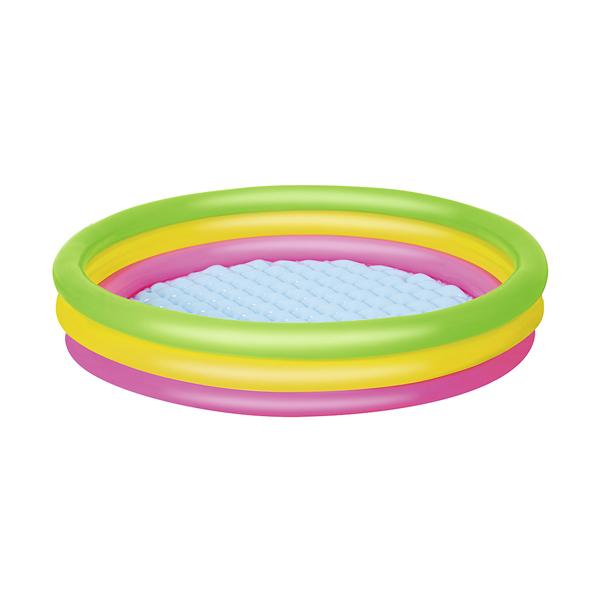Детский надувной бассейн Bestway Summer Set (51103)