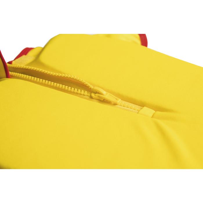 Костюм Fisher Price, для обучения плаванию д/дев.,S/M(1-3 года,11-18 кг) (93523)