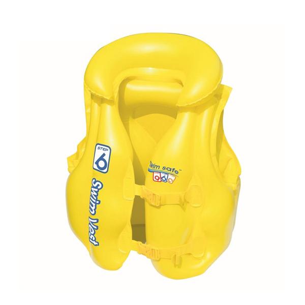 Жилет для плавания Bestway Swim Safe (32034)