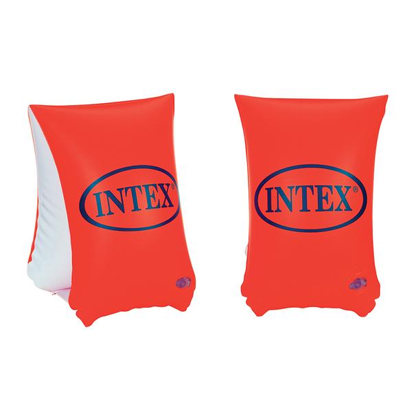 Нарукавники плавательные Intex 6+ (58641NP)