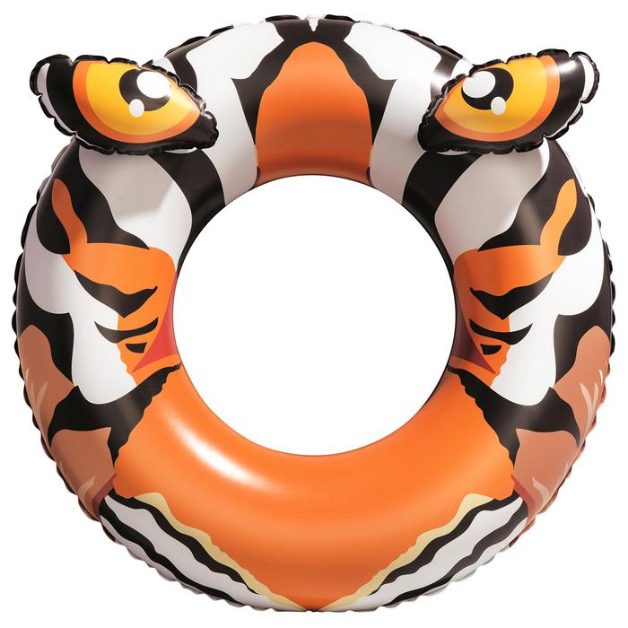 Круг для плавания Bestway «Хищники» в ассортименте (36122)