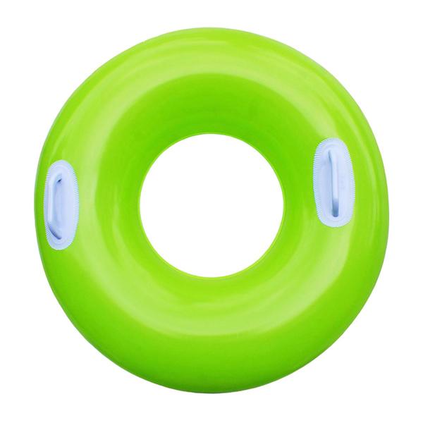 Круг надувной Intex Hi-Gloss Tubes 2 возраст 8+ (59258NP)