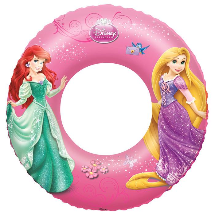 Круг для плавания Bestway Princess