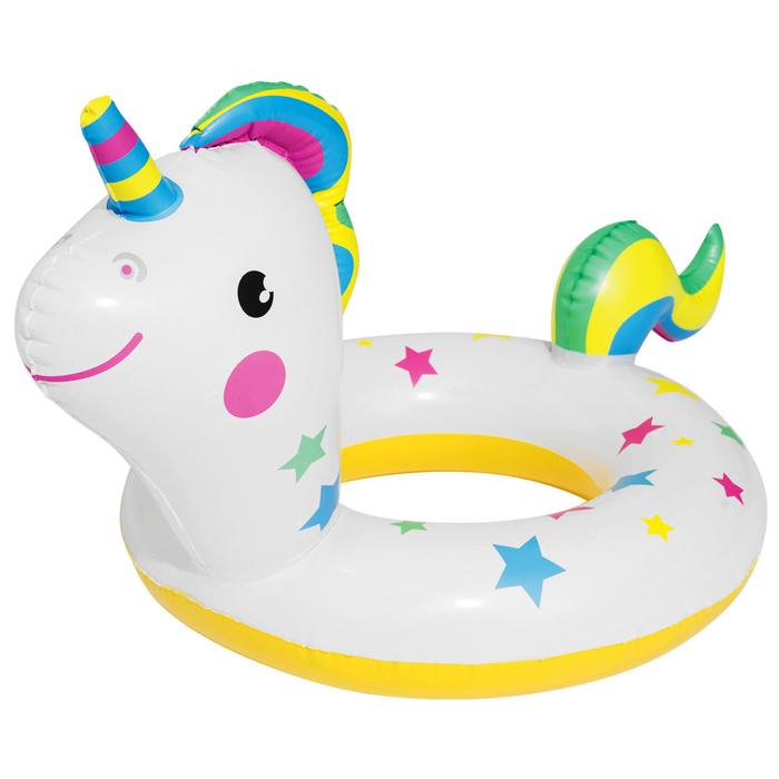 Круг для плавания Bestway «Животные» в ассортименте