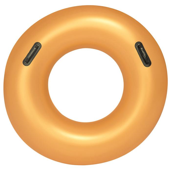 Круг для плавания «Золото» d=91 см, от 10 лет