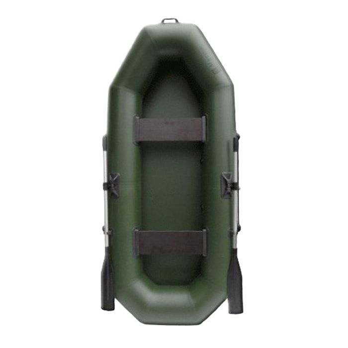 Лодка «Муссон» S 262, цвет олива