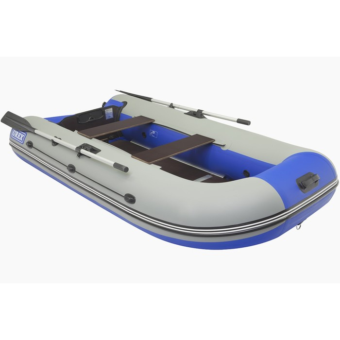Лодка UREX-3300