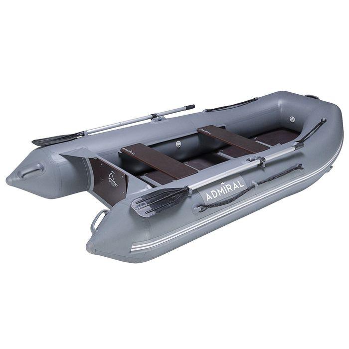 """Лодка эконом """"Адмирал-305 СL"""",грузоп. 425 кг, 4-х местная"""