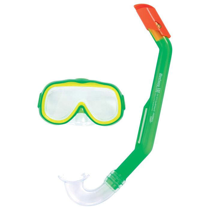 Набор для плавания Lil' Explora (маска, трубка) в ассортименте, от 3 лет (24024)