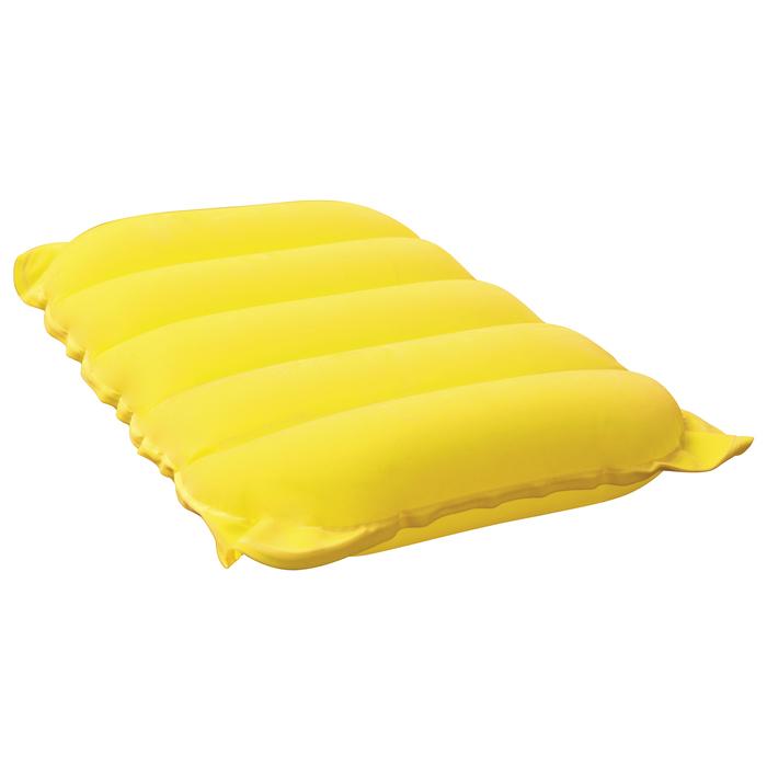 Подушка надувная 38х24х9см 67485 МИКС Bestway
