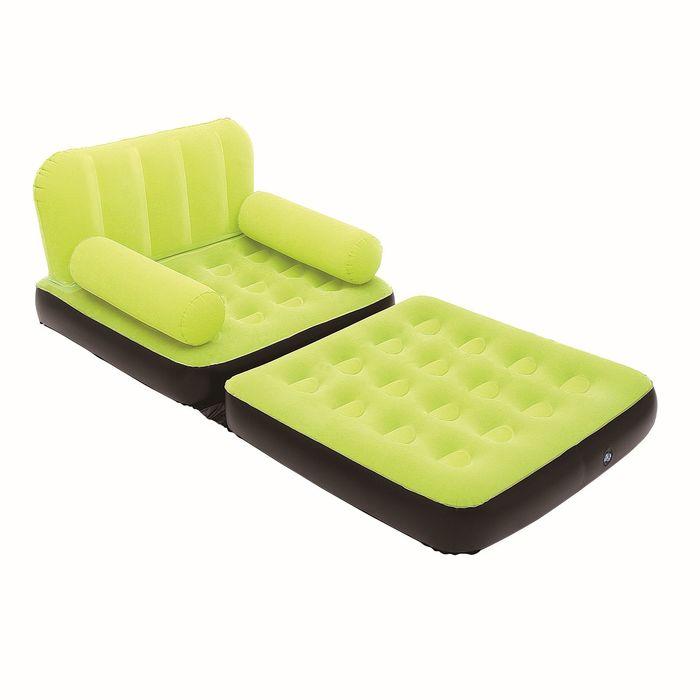 Надувное кресло-кровать 191x97x64 см (67277) МИКС Bestway