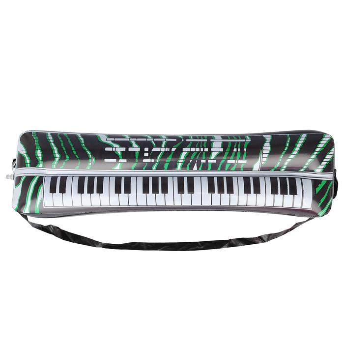"""Надувная игрушка """"Синтезатор"""", 60 см, цвет МИКС"""