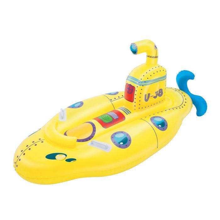 Игрушка для катания верхом Bestway «Субмарина» (41098)