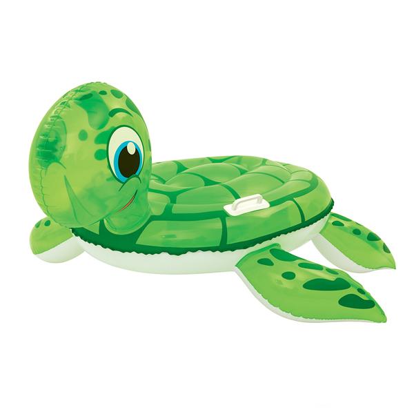 Надувная игрушка для катания верхом Bestway Черепаха 41041