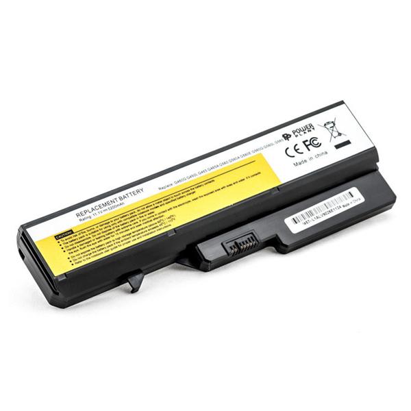 Аккумулятор PowerPlant для ноутбуков IBM/Lenovo IdeaPad G460 L09L6Y02 LE G460 3S2P 5200mAh (NB00000130)