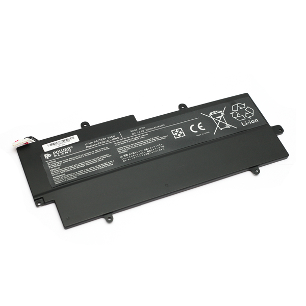 Аккумулятор PowerPlant для ноутбуков TOSHIBA Portege Z830 Ultrabook (PA5013U-1BRS) 14.8V 3000mAh NB00000300