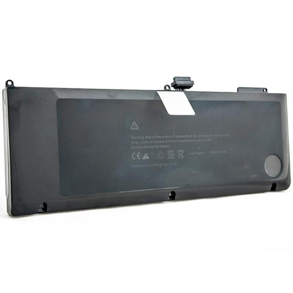 "Аккумулятор PowerPlant для ноутбуков APPLE MacBook Pro 15"" Black (A1321) 10.95V 5200mAh NB00000029"