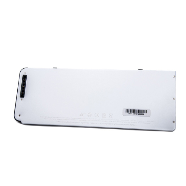 "Аккумулятор PowerPlant для ноутбуков Apple MacBook 13"" A1280 (NB00000095)"