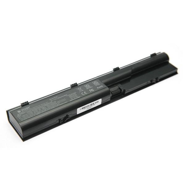 Аккумулятор PowerPlant для ноутбуков HP ProBook 4330s, 4430s, 4530s (NB00000287)