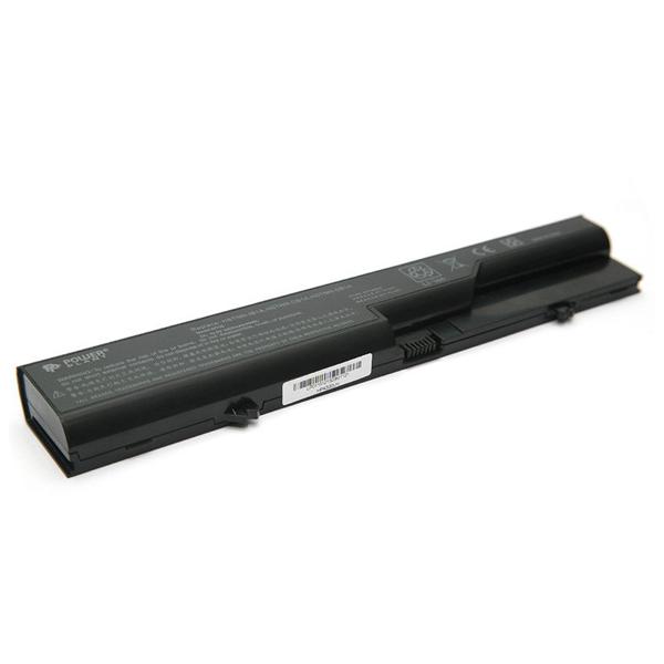 Аккумулятор PowerPlant для ноутбуков HP 420, ProBook 432x (NB00000290)