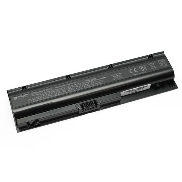 Аккумулятор PowerPlant для ноутбуков HP ProBook 4340s, 4341s (NB00000302)