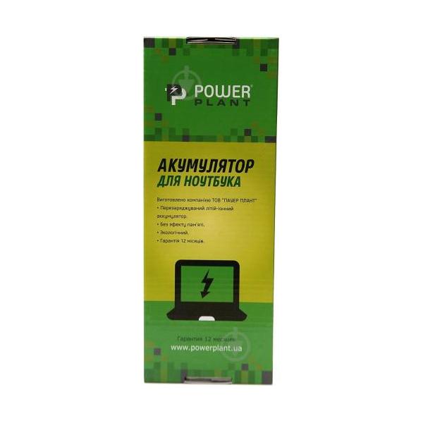 Аккумулятор PowerPlant для ноутбуков ACER Aspire V5 (AL12A32) 14.8V 2600mAh NB00000268