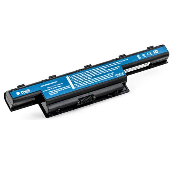 Аккумулятор PowerPlant для ноутбуков Acer Aspire NS41I, NV49xx (NB00000028)