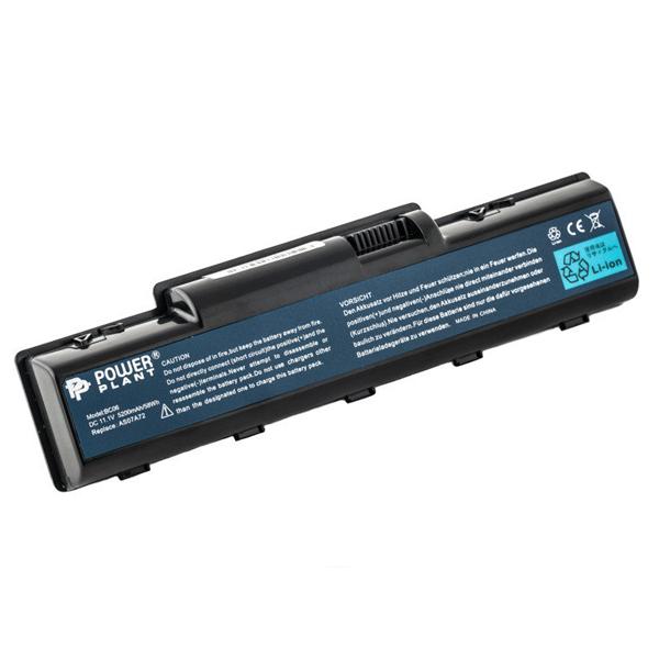 Аккумулятор PowerPlant для ноутбуков Acer Aspire 2430, 2930 (NB00000063)