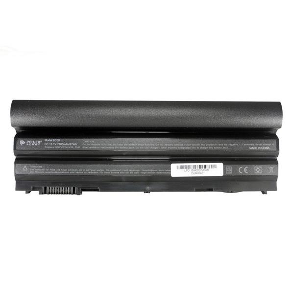 Аккумулятор PowerPlant для ноутбуков Dell Latitude (NB00000243)