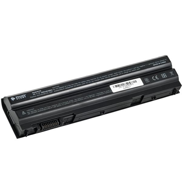 Аккумулятор PowerPlant для ноутбуков DELL Latitude E6420 NB00000117