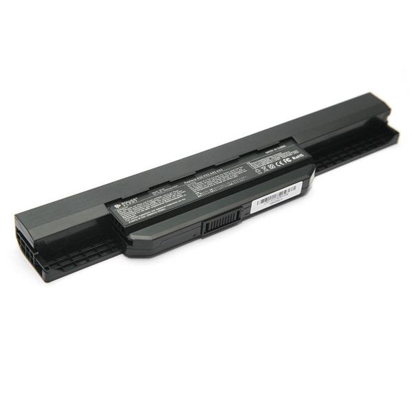 Аккумулятор PowerPlant для ноутбуков Asus A43, K53 (NB00000282)