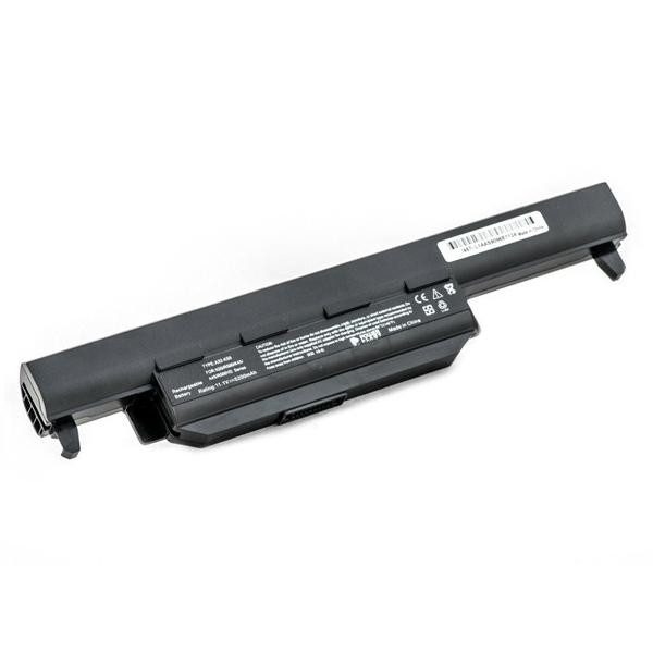 Аккумулятор PowerPlant для ноутбуков Asus K45 A32-K55 AS-K55-6 5200mAh (NB00000172)