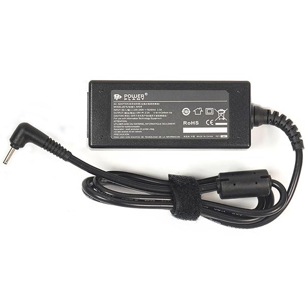 Блок питания PowerPlant для ноутбуков Asus 40W AS40F2507