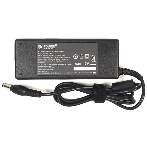 Блок питания PowerPlant для ноутбуков  Samsung 90W SA90F5530