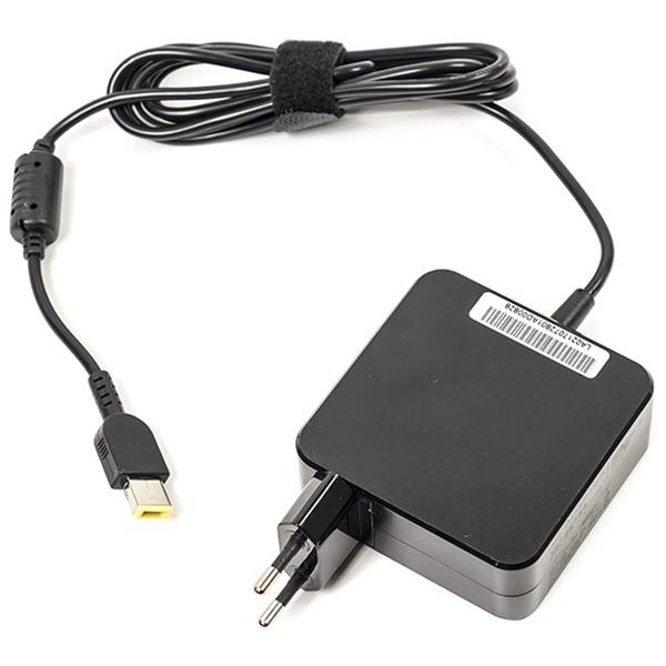Блок питания PowerPlant для ноутбуков IBM/Lenovo 65W IB65HUSB